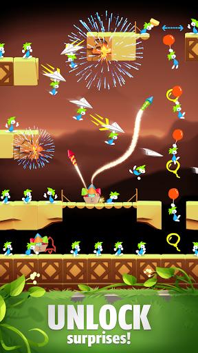 Lemmings - Puzzle Adventure screenshots 6