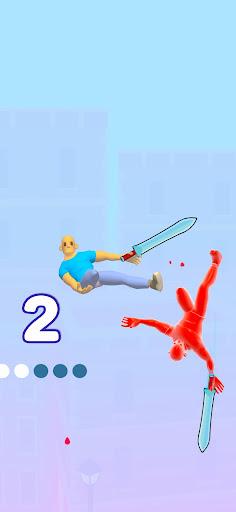 Sword Flip Duel  screenshots 2