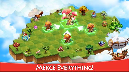 Merge Elves Apkfinish screenshots 8