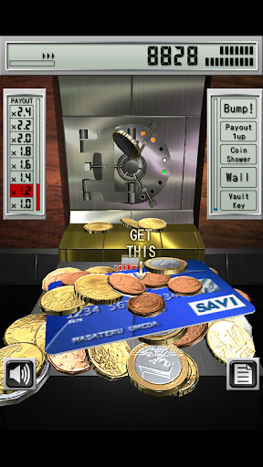 MONEY PUSHER EUR  screenshots 20