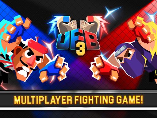 UFB 3: Ultra Fighting Bros - 2 Player Fight Game 1.0.3 screenshots 6