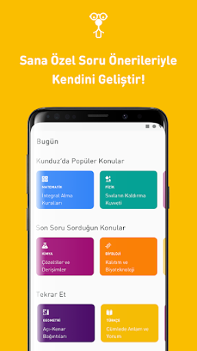Kunduz Doubt expert HSC JEE main JEE adv NEET 2021 4.2.0 Screenshots 6