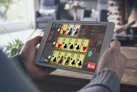 Chinese Poker Offline 2.2.1 APK Mod [Unlimited] 1