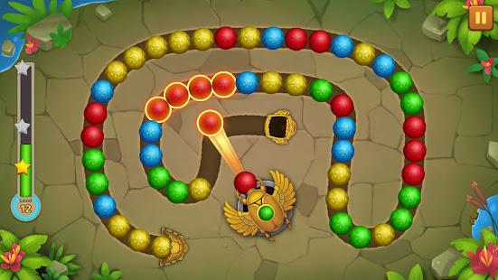 Image For Jungle Marble Blast Lite Versi 1.0.4 4