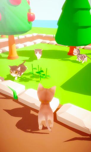 My Talking Kitten 1.2.4 screenshots 2