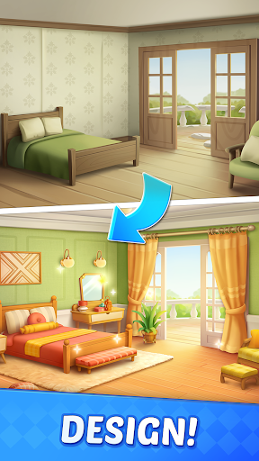 Candy Puzzlejoy - Match 3 Games Offline  screenshots 6