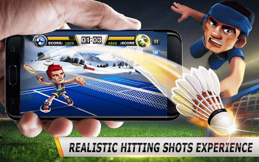 Badminton 3D 2.9.5003 Screenshots 10