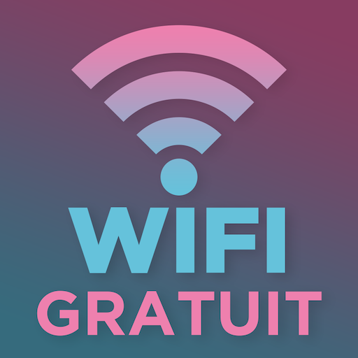 Bornes Wi-Fi gratuites avec Instabridge
