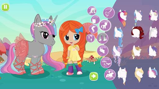 Pony Dress Up 2 screenshots 5