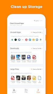 ASTRO File Manager & Storage Organizer Screenshot