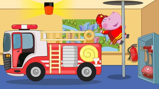 Fireman for kids  screenshots 2