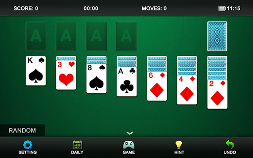 Solitaire! 2.432.0 screenshots 11