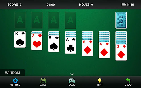 Solitaire! 2.436.0 Screenshots 21