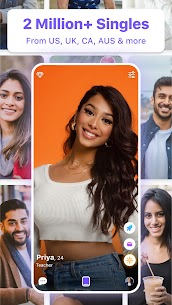 Dil Mil: South Asian singles, dating & marriage 2