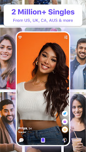 Dil Mil: South Asian singles, dating & marriage 8.2.4 Screenshots 2