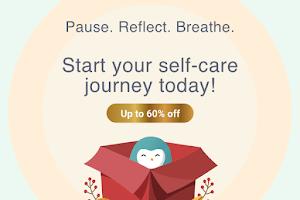 Wysa: anxiety, depression & sleep therapy chatbot