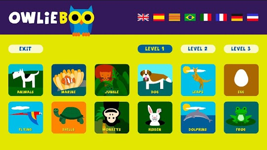 OWLIE BOO  Apps For Pc (Windows And Mac) Download Now 1