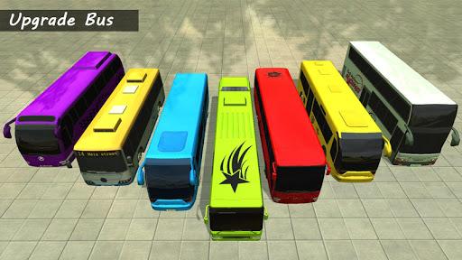 Bus Racing : Coach Bus Simulator 2020 screenshots 13