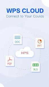 WPS Office Lite (MOD, Premium) v13.8 8