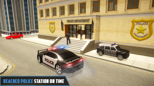 Virtual Police Family Game 2020 -New Virtual Games apkslow screenshots 7