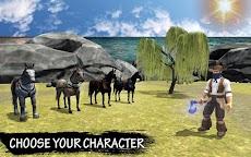 競馬3 dダービークエスト馬ゲームシミュレーターのおすすめ画像4