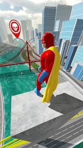 Super Hero Flying School Apk Download 1