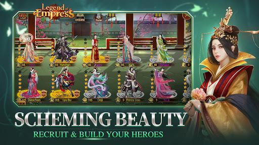 Legend of Empress  screenshots 5