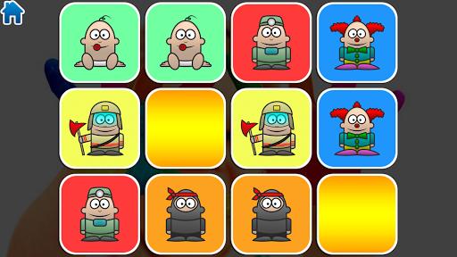 Kids Educational Game 3 Free 3.4 screenshots 2