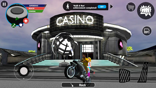 New Gangster Crime 1.7.1 screenshots 17