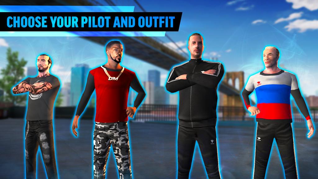 Drift Max World - Drift Racing Game  poster 4