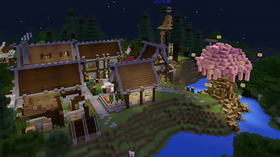 Fun House Maps For Minecraft Apps En Google Play
