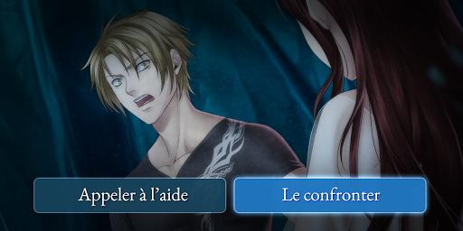 Code Triche Moonlight Lovers Ivan : Vampire / Dating Sim (Astuce) APK MOD screenshots 1