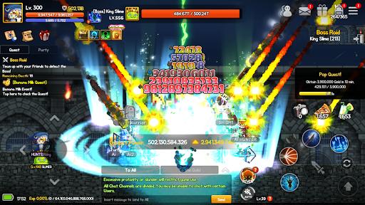 Slime Hunter : Wild Impact  screenshots 16