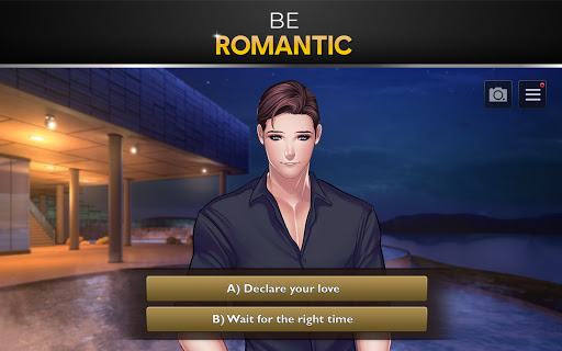 Is It Love? Ryan - Your virtual relationship android2mod screenshots 21
