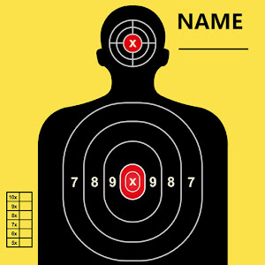 Gun Shooting Range  Target Shooting Simulator
