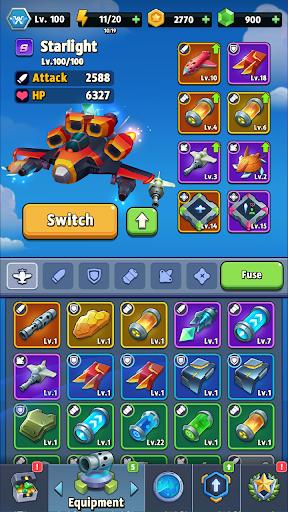 WinWing: Space Shooter  screenshots 6