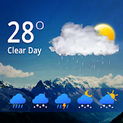 My Weather Radar - Weather Live & Widget