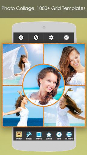 Photo Blender: Mix Photos 2.6 Screenshots 8