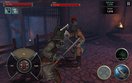 Stormborne : Infinity Arena android2mod screenshots 4