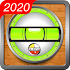 Bubble level clear, simple easy Spirit Level