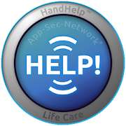 Emergency App HandHelp - Life Care free of charge