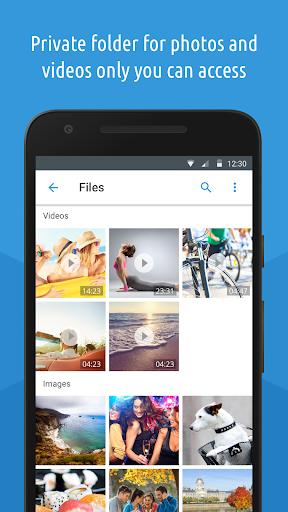 Private Downloader 3.0.166 Screenshots 4