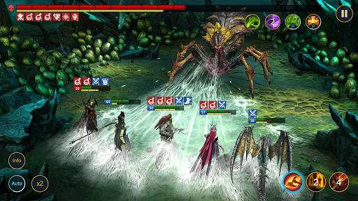 RAID: Shadow Legends 2.35.0 screenshots 8