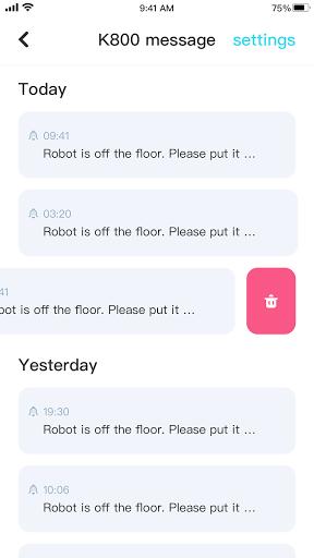 yeedi 1.1.6 Screenshots 4