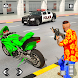 Grand Gangster Crime City War:Gangster Crime Games