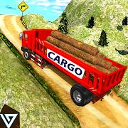 Offroad Cargo Truck Driver Simulator: Truck Games