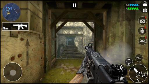 Counter Critical Strike CS: Survival Battlegrounds apklade screenshots 2