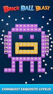 Brick Ball Blast: Free Bricks Ball Crusher Game 2