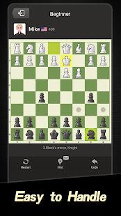 Chess : Chess Games 2.601 Screenshots 6