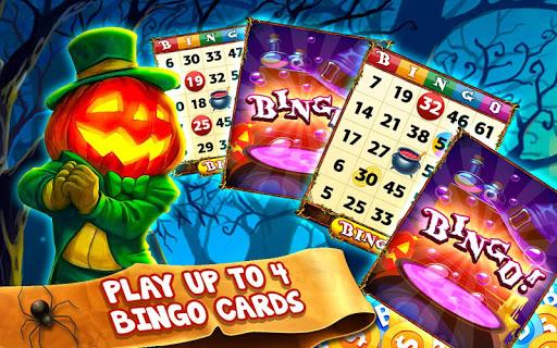 Halloween Bingo - Free Bingo Games 7.19.0 screenshots 14